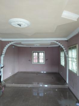 2 Bedroom Flat, Off Apata Street, Onipanu, Shomolu, Lagos, Flat for Rent