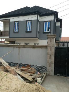 Newly Built 4 Bedroom Duplex, Omole Estate Ojodu-berger, Ojodu, Lagos, Detached Duplex for Sale
