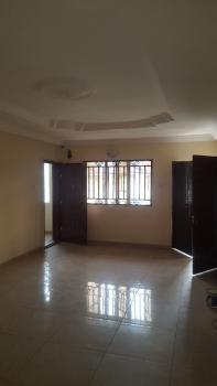 Lovely 3 Bedroom Flat, Godwin Omene Off Fola Oshibo, Lekki Phase 1, Lekki, Lagos, Flat for Rent