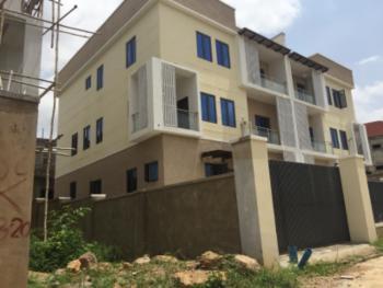 Brand New 4 Bedroom Semi Detached Duplex, Embu Street, Wuse 2, Abuja, Semi-detached Duplex for Sale