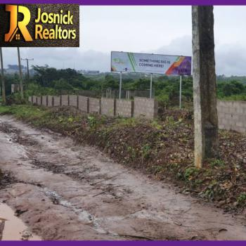 an Affordable Land Located in a Very Good Strategic Location, Poka, Epe, Lagos, Residential Land for Sale