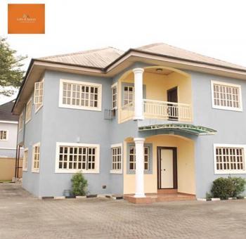 Luxury 4 Bedroom Fully Detached Duplex, Rumuibekwe, Port Harcourt, Rivers, Detached Duplex for Sale