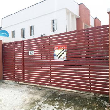 4 Bedroom Terrace, 2nd Toll Gate, Orchid, Lekki Phase 2, Lekki, Lagos, Terraced Bungalow for Sale