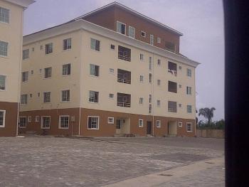 2 Bedrooms Carcass Flat, Abraham Adesanya, Ajah, Lagos, Block of Flats for Sale