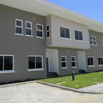 3 Bedroom Terraced Duplex with Bq, Nike Art Gallery, Lekki Phase 1, Lekki, Lagos, Terraced Duplex for Sale