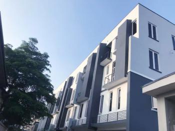 Beautiful 4 Bedroom Terraced Duplex, Oniru, Victoria Island (vi), Lagos, Terraced Duplex for Sale