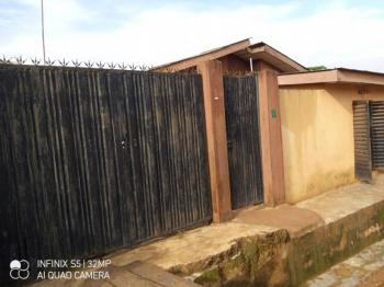 2 Nos of 2 Bedroom Flat and a Shop Close to a Plot of Land, Command Via Abule Egba Or Meiran, Abule Egba, Agege, Lagos, Block of Flats for Sale