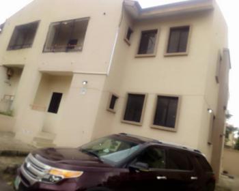 4 Bedroom Detached House, Ojodu- Abiodun, Akiode, Ojodu, Lagos, Detached Duplex for Rent