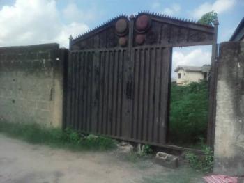 a Full Plot of Land in a Serene Environment, Ait, Amikanle Agbado Kola, Meiran, Agege, Lagos, Residential Land for Sale