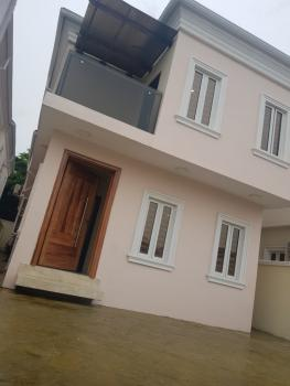 Exquisitely Finished and Spacious  4 Bedroom Detached House, Lekki Phase 1, Lekki, Lagos, Detached Bungalow for Sale