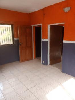 2 Bedroom Flat, College Road,  Ogba, Agbado, Ifako-ijaiye, Lagos, Flat for Rent