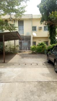 4 Bedroom Terraced Duplex with Bq in a Strategic Location, Apo Legislative Quarters By Zone E, Apo, Abuja, Terraced Duplex for Sale