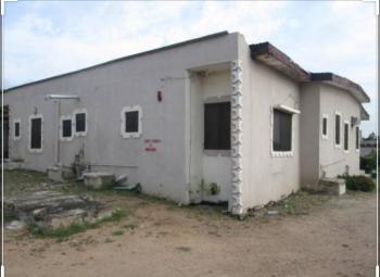 12 Bedroom House, 12 Julius Elukpo Street, Lokoja, Kogi, Terraced Bungalow for Sale