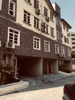 Service 3 Bedroom Terraced Ensuite Duplex, Oniru, Victoria Island (vi), Lagos, Terraced Duplex for Rent