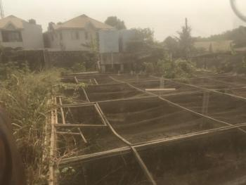 a Well Situated Vergin Land, Toll Gate, Ijaiye, Lagos, Mixed-use Land for Sale