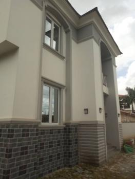 5 Bedrooms Detached Duplex with 2 Rooms Bq, Zone 5, Wuse, Abuja, Detached Duplex for Rent