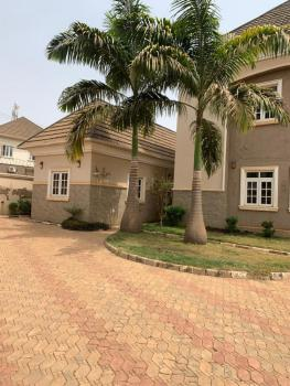 5 Bedroom Duplex with 2 Rooms Bq, Lokogoma District, Abuja, Detached Duplex for Sale