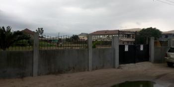3 Plots of Land with Fence and Gate, Ugochukwu Ekpo Street Off Old Awoyaya Road, Ibeju Lekki, Lagos, Mixed-use Land for Sale