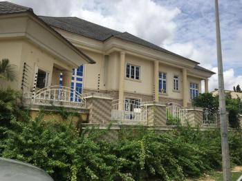 4 Bedroom Duplex, Wuse 2, Abuja, Detached Duplex for Sale