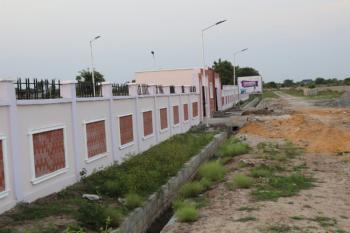 Plot of Land in a Secured Estate, Flourish Residences, Eluju, Ibeju Lekki, Lagos, Mixed-use Land for Sale