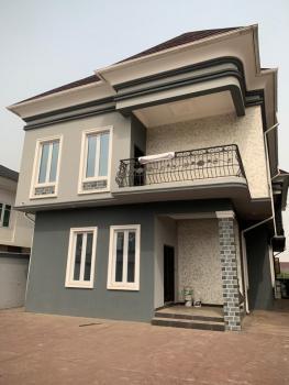 5 Bedroom Fully Detached + 2rm Bq + Swimming Pool + Cctv, Magodo Gra Phase 2, Magodo, Lagos, Detached Duplex for Sale