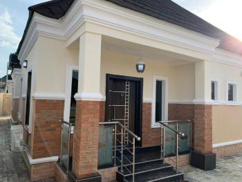 Luxury 3 Bedroom Detached Bungalow, Iletuntun After Nihort, Ibadan, Oyo, Detached Bungalow for Sale