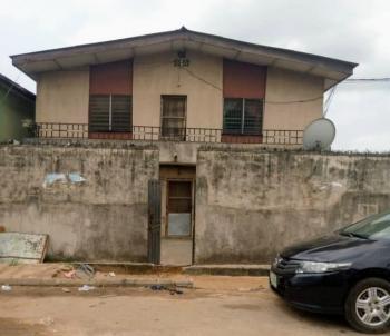 a Very Clean Blocks of Storey  Flat, Off Balogun Adisa Street., Alapere, Ketu, Lagos, Block of Flats for Sale