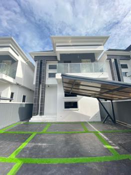 an Exquisite 5 Bedroom Detached Duplex, Lekki Phase 1, Lekki, Lagos, Detached Duplex for Sale