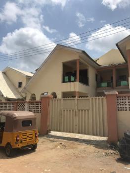 Renovated One Bedroom Flat with Balcony, Setraco, Gwarinpa, Abuja, Mini Flat for Rent