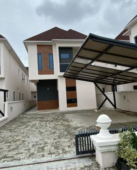 New 5 Bedroom Fully Detached Duplex, Orchid, Lekki Expressway, Lekki, Lagos, Detached Duplex for Rent