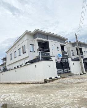 Lovely 4 Bedroom Semi-detached Duplex, Lekki County Homes, Ikota, Lekki, Lagos, Semi-detached Duplex for Rent