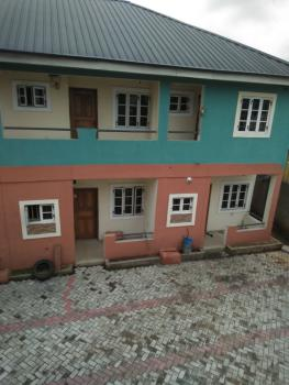 Well Finished Standard 1 Bedroom Flat in a Serene Neighborhood, Rumuodara., Port Harcourt, Rivers, Flat for Rent