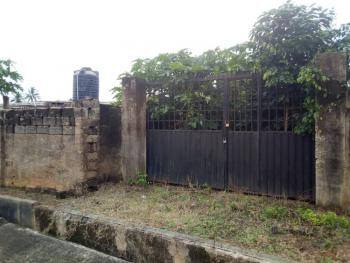 Fenced and Gated Land in a Prime Location, Sunbeam, New Bodija, Ibadan, Oyo, Residential Land for Sale