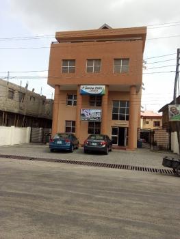 Office Complex, 9 Mc-ewen Street, Off Herbert Macaulay Way Alagomeji, Alagomeji, Yaba, Lagos, Office Space for Sale