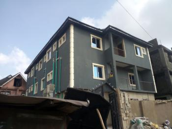 a Lovely Clean Roomself Contain, Yaba, Lagos, Flat for Rent