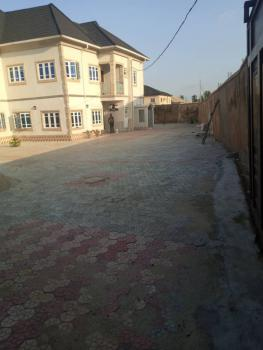 3 Bedrooms Flat, Greenland Estate, Mende, Maryland, Lagos, Flat for Rent