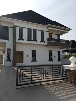 Newly Built 4 Bedroom Semi Detached Duplex, Megamond, Ikota, Lekki, Lagos, Semi-detached Duplex for Sale