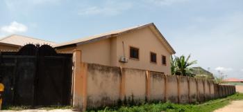 Luxury 5 Bedrooms Duplex, Solebo Estate, Ebute, Ikorodu, Lagos, Terraced Duplex for Sale