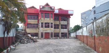 Super Structure for Hotel, Schools, Malls, Club, Restaurant, Office, Adeola Odeku, Victoria Island (vi), Lagos, Plaza / Complex / Mall for Rent