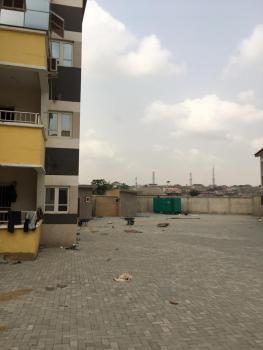 3 Bedroom with a Room Bq, Oregun, Ikeja, Lagos, Block of Flats for Sale