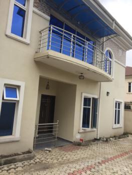 Luxury 4 Bedroom Duplex, Ikeja Gra, Ikeja, Lagos, Semi-detached Duplex for Rent