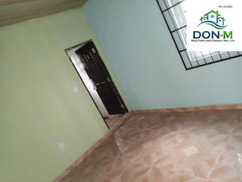3 Bedroom Bungalow All Ensuite, Area M, World Bank, Owerri, Imo, Semi-detached Bungalow for Sale
