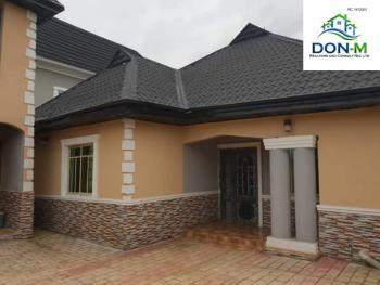 Neatly Built 3 Bedroom Bungalow All Ensuite, Umuguma, Owerri, Imo, Detached Bungalow for Sale