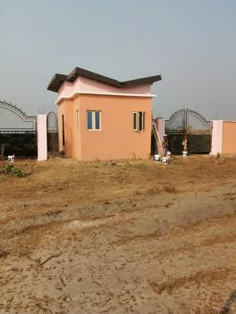 Plot of Land in a Secured Estate, Brooklyn Court, Okun- Imedu, Ibeju Lekki, Lagos, Land for Sale