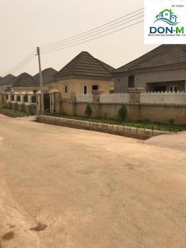 3 Bedroom Bungalow + 2 Rooms Bq, Gwarinpa, Abuja, Detached Bungalow for Sale