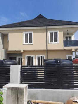 4 Bedroom, Saba Crescent, Royal Garden Estate, Ajiwe, Ajah, Lagos, Semi-detached Duplex for Sale