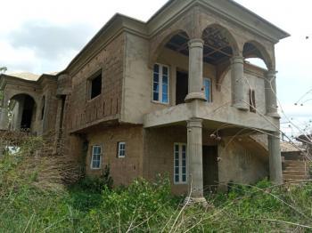6 Bedroom Duplex, Ologuneru, Ibadan, Oyo, Detached Duplex for Sale