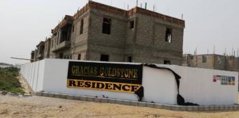 2 Bedroom Flat, Gracias Goldstone Estate, Off Monastery Road, Sangotedo, Ajah, Lagos, Flat for Sale