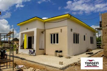 Luxury 3 Bedroom Bungalow, Green & Views Estate, Oluyole, Oyo, Semi-detached Bungalow for Sale