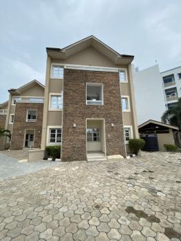 Premium 4 Bedroom Terraced Duplex, Oniru, Victoria Island (vi), Lagos, Terraced Duplex for Rent